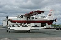 Photo: Artic Sunwest Charters, De Havilland Canada DHC-2 Beaver, G-FOEV