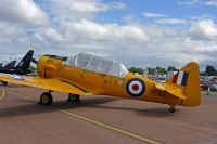 Photo: Untitled, Noorduyn AT-16 Harvard, KF183