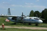 Photo: Soviet Air Force, Antonov An-24, Red 01
