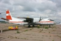 Photo: Latakavia, Antonov An-30, RA-300001