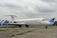 Photo: UM AIR, Douglas DC-9-51, UR-CCT