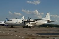 Photo: Aviastar, Antonov An-12, RA-48984