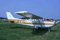Photo: Untitled, Cessna 172, CF-EWO