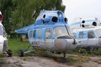 Photo: Untitled, Mil Mi-2, SU-JAG