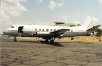 Photo: Untitled, Vickers Viscount 800, 3C-PBH