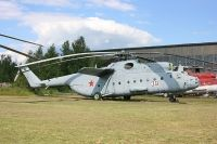 Photo: Russian Air Force, Mil Mi-6 VKP, Red 39