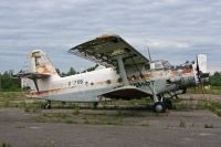 Photo: Aeroflot, Antonov An-2, CCCP-01759
