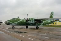 Photo: Moldova - Air Force, Antonov An-30, ER-AWZ