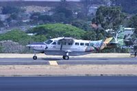 Photo: Nature Air, Cessna 208 Caravan, TI-BEI