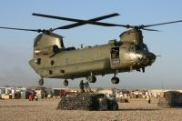 Photo: Royal Air Force, Boeing CH-47 Chinook, ZA713