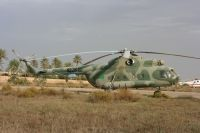 Photo: Libyan Air Force, Mil Mi-8, 8225