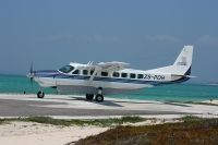 Photo: Rani Air, Cessna F406 Caravan, ZS-POH