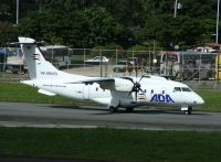 Photo: Ada Air, Dornier Do-328-100, HK-4849