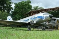 Photo: Air Colombia, Douglas DC-3, HK-3199