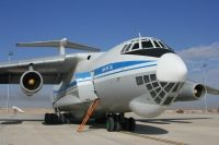 Photo: Air Guinee, Ilyushin IL-76, 3X-GFK