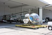 Photo: Mosquito Control, Bell 47G, N873M