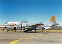 Photo: Hawkins & Powers, Boeing C-97/KC-97 Stratofreighter, N1365N