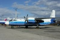 Photo: Motor Sich, Antonov An-24, UR-47297