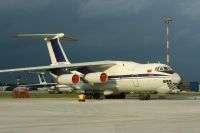 Photo: Ruby Star Airlines, Ilyushin IL-76, EW-355TH