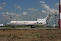 Photo: Grosny Avia, Yakovlov Yak-42, RA-42418