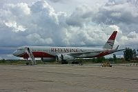 Photo: Red Wings, Tupolev Tu-214, RA-84086