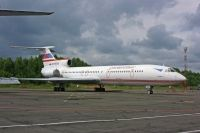 Photo: SIAT, Tupolev Tu-154, RA85395
