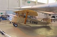 Photo: Untitled, Hawker Cygnet, G-EBMB