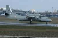Photo: Indian Air Force, Antonov An-32, K-2736