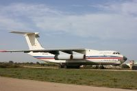 Photo: Morning Star, Ilyushin IL-76, 9Q-CGV