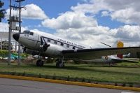 Photo: Colombia - Army / Ejercito, Douglas DC-3, 670