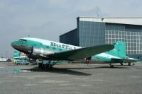 Photo: Buffalo Airways, Douglas DC-3, C-FPNR