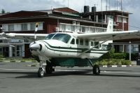 Photo: Untitled, Cessna 208 Caravan, 5H-NAC