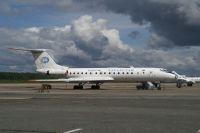 Photo: Tatarstan Airlines, Tupolev Tu-134, RA-65970