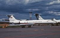 Photo: Kosmos Airlines, Tupolev Tu-134, RA-65930