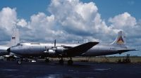 Photo: Trans Dominican Airways, Douglas DC-6, HI-454CT