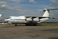 Photo: Russian Sky, Ilyushin IL-76, RA-76812