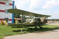 Photo: Untitled, Polikarpov PO-2, NA