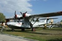 Photo: Spanish Air Force, Consolidated Vultee PBY-5 Catalina, 7421
