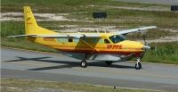 Photo: DHL, Cessna F406 Caravan, N910HL