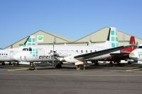 Photo: Emerald Airways, Hawker Siddeley HS-748, G-BGMO
