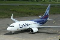Photo: LAN Colombia, Boeing 737-700, HK-4627