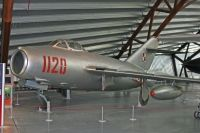 Photo: Poland - Air Force, MiG MiG-15, 1120