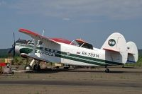 Photo: Alrosa, Antonov An-2, RA-70314
