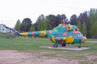 Photo: Untitled, Mil Mi-2, EW-225CC