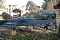 Photo: Syria - Airforce, MiG MiG-15, NA