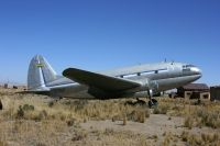 Photo: Air Beni, Curtiss C-46 Commando, CP-987