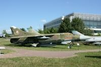 Photo: Poland - Air Force, MiG MiG-23, 120
