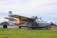 Photo: Untitled, Grumman HU-16 Albatross, N49115