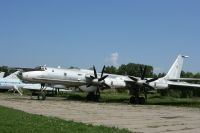 Photo: Ukrainian Air Force, Tupolev Tu-95, 85