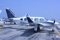 Photo: Untitled, Piper PA-31 Navajo, N284HB